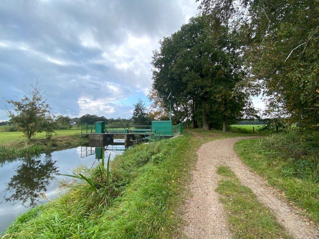 Buitengebied van Stoutenburg Noord