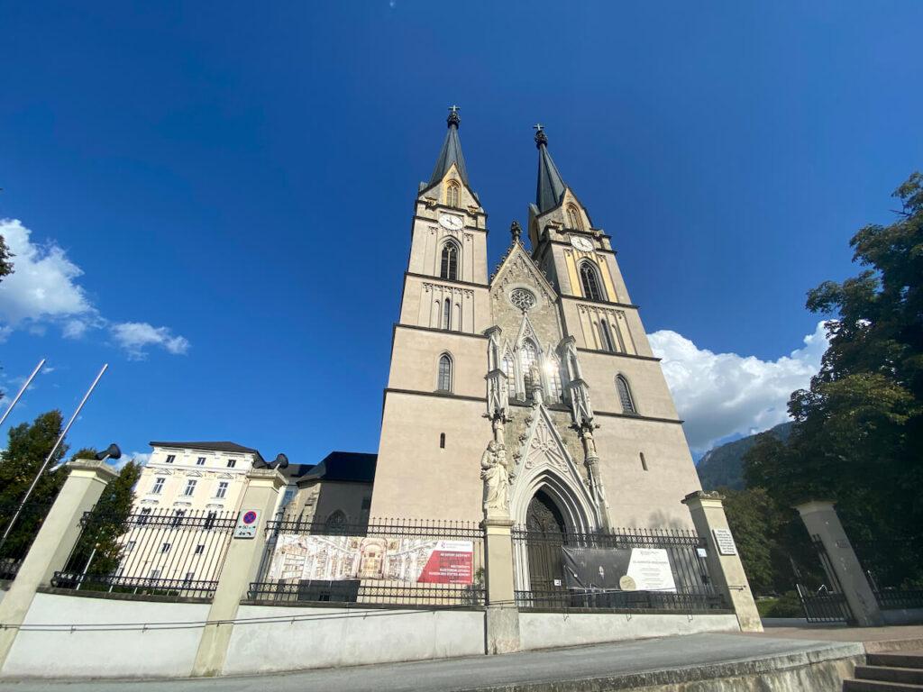 Stift Admont, benedictijns klooster in de Oostenrijkse stad Admont