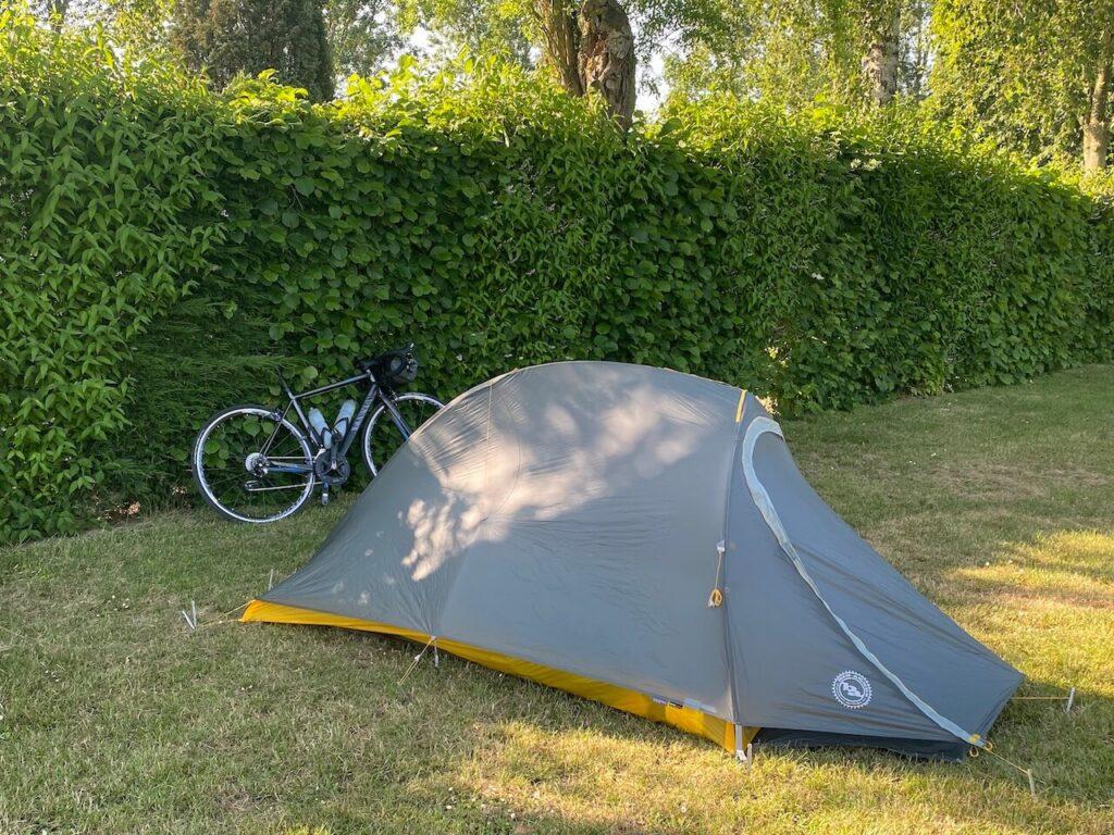 Camping Zierikzee