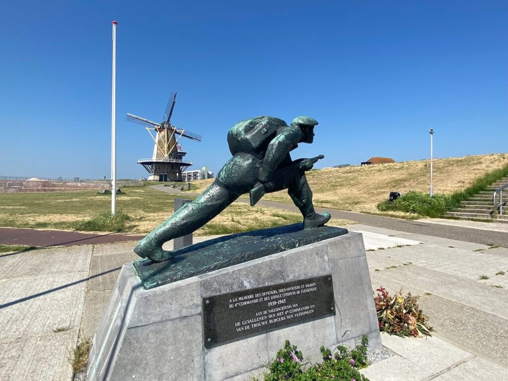 Uncle Beach Memorial