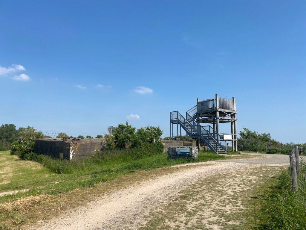 Uitkijktoren