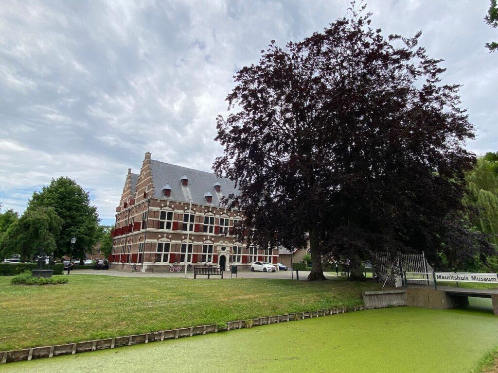 Mauritshuis Museum Willemstad