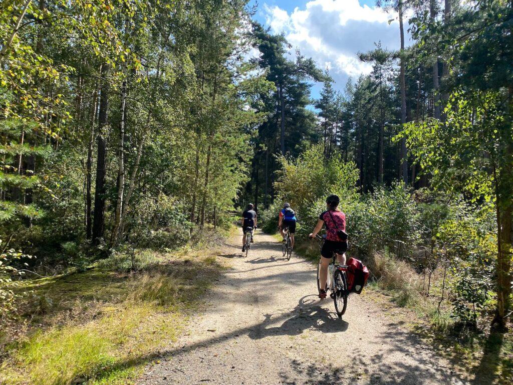 EuroVelo 13 Iron Curtain Trail