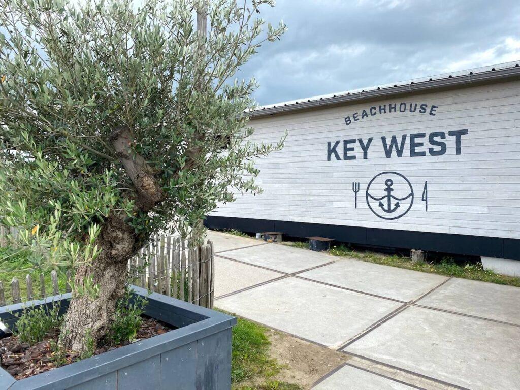 Haarrijnse Plas, Key West