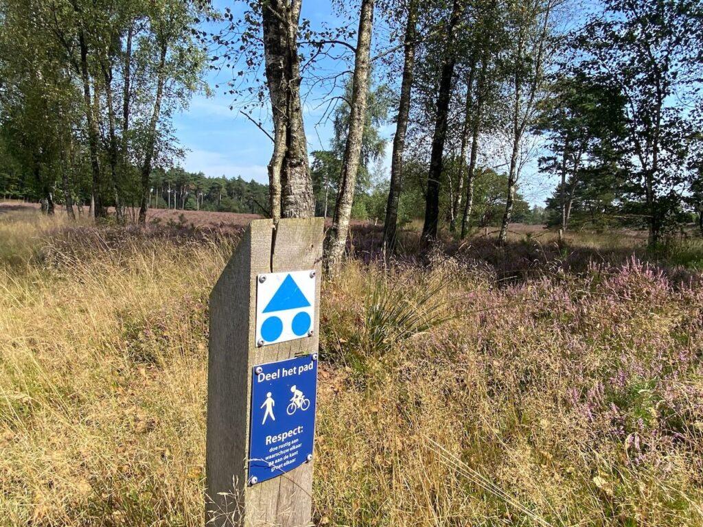 Mtb-route Den Treek Henschoten