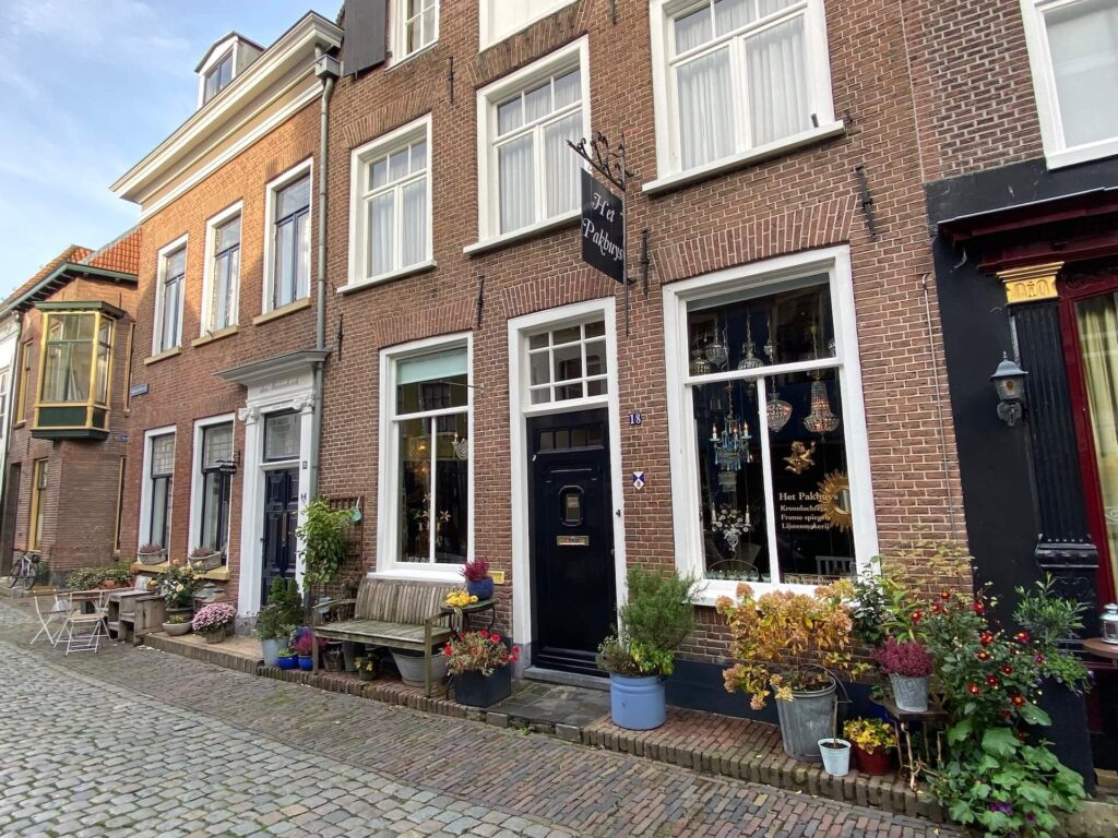Het Pakhuys Doesburg
