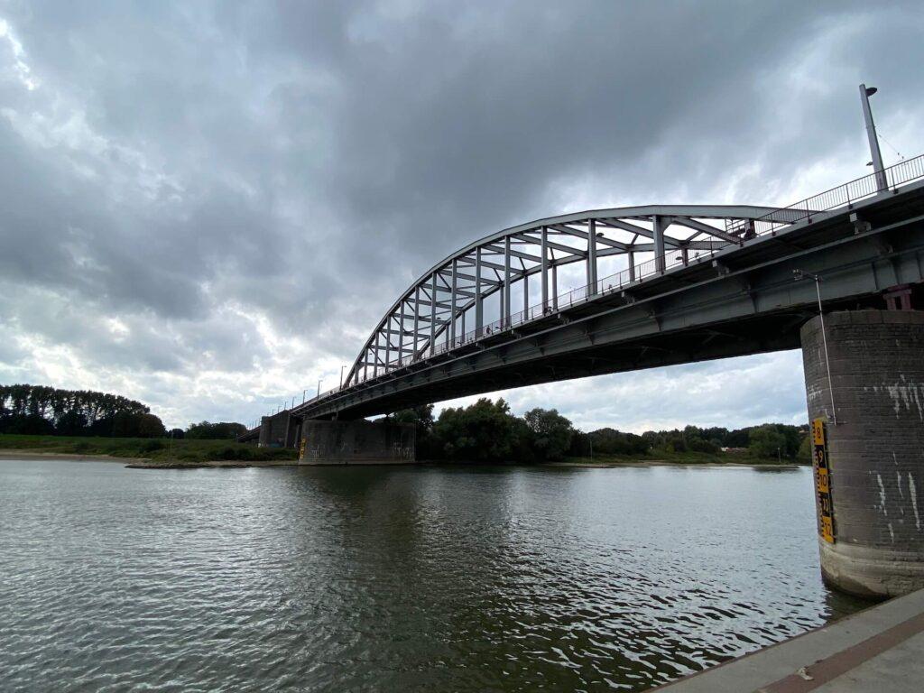 JohnFrostbrug Arnhem