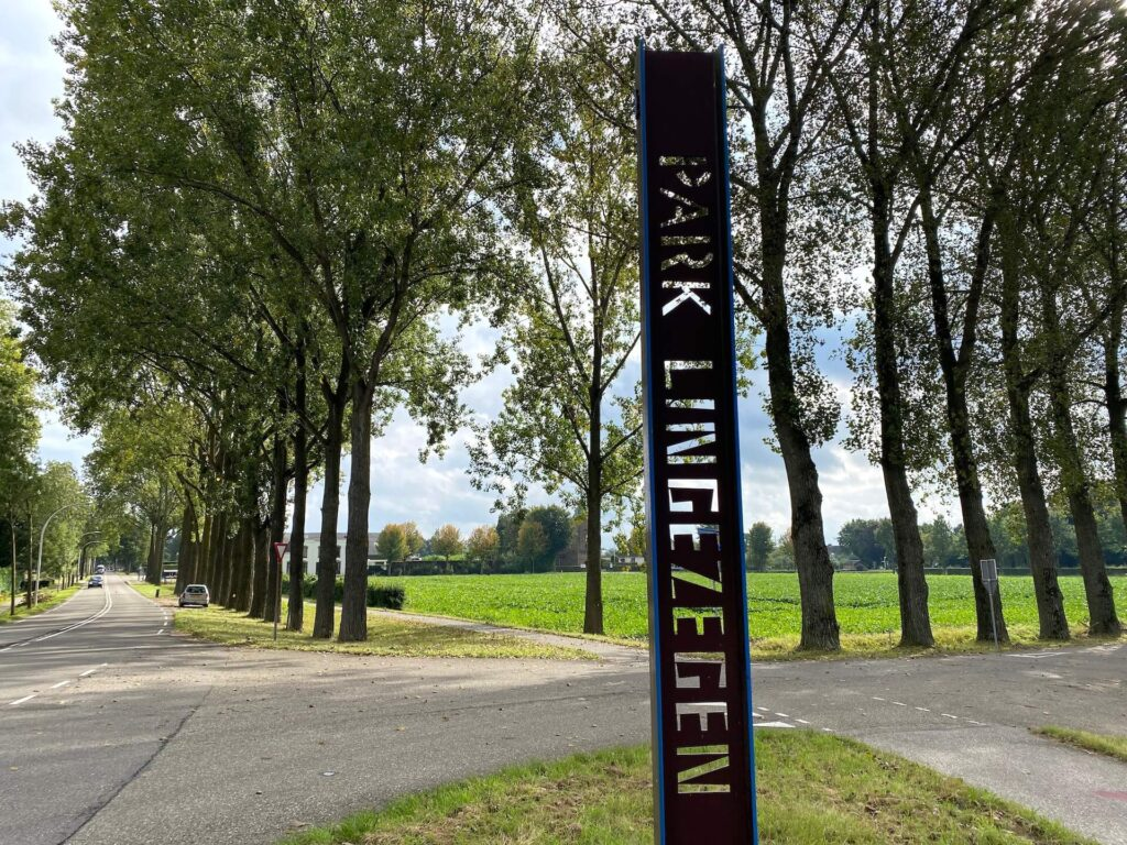 Park Lingezegen Nijmegen