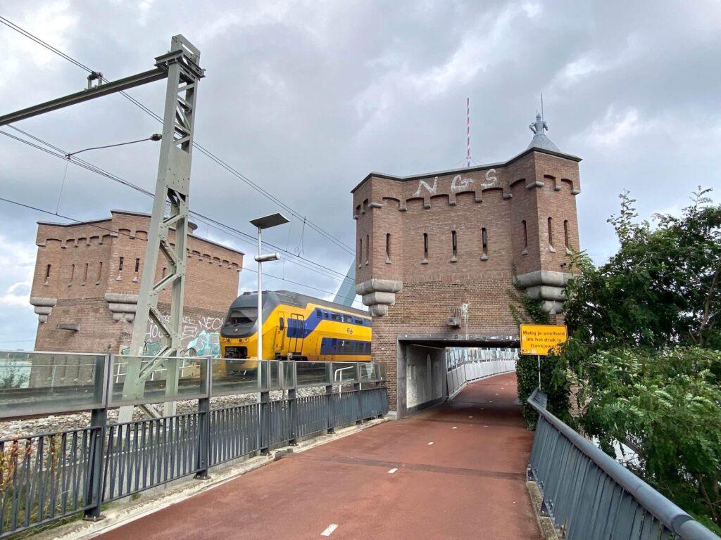 Snelbinder Nijmegen