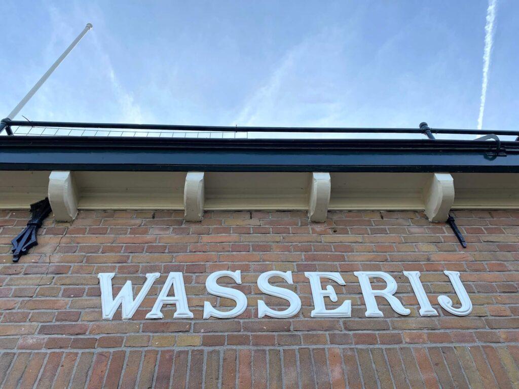 B&B De Oude Wasserij Doesburg