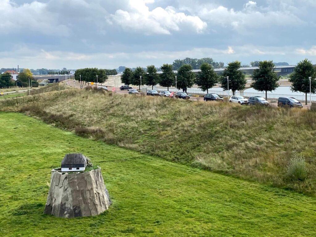 Mini-boerderij in Nijmegen